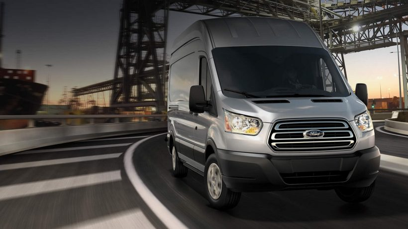 The Best Ways to Fund Your Next Commercial Vehicle