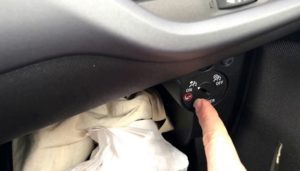 Pregnant at the wheel: what you should not do