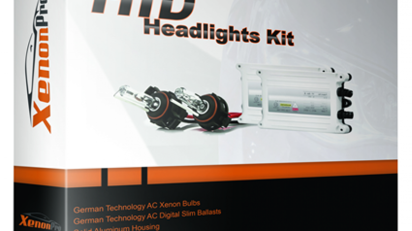Different Types of Headlights For Your Car