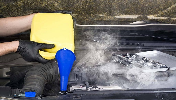 Six Careless oversights of your car that you can not afford