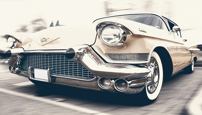 Buy classic car: 5 tips to not get ripped off