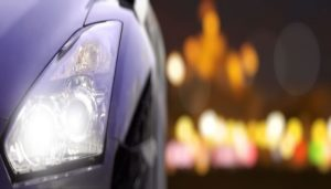 Ten great tips for Driving at Night