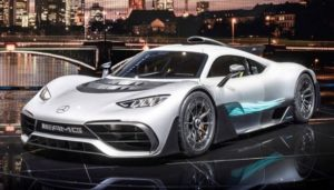7 interesting cars for which we are looking forward to 2018