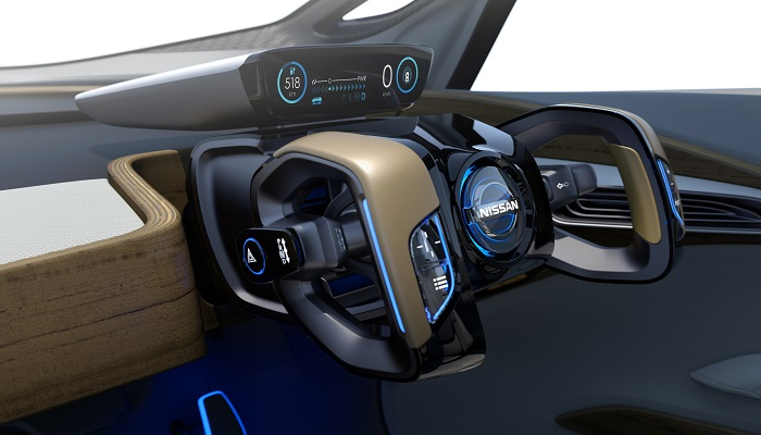 8 elements that the car of the future will not have