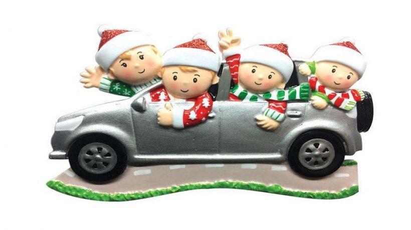 9 Tips to save Money on Christmas Trips