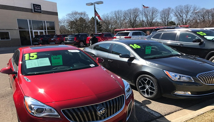 10 Tips For Buying A Used Car in 2018
