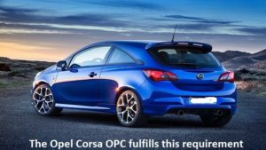 The Cheapest Cars With More Than 200 HP