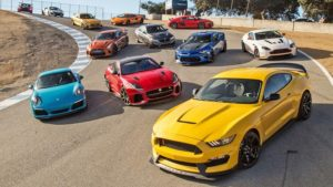 best cars of the year