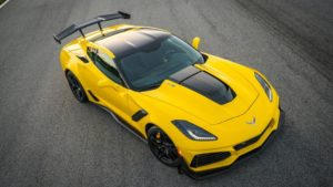 most desired cars