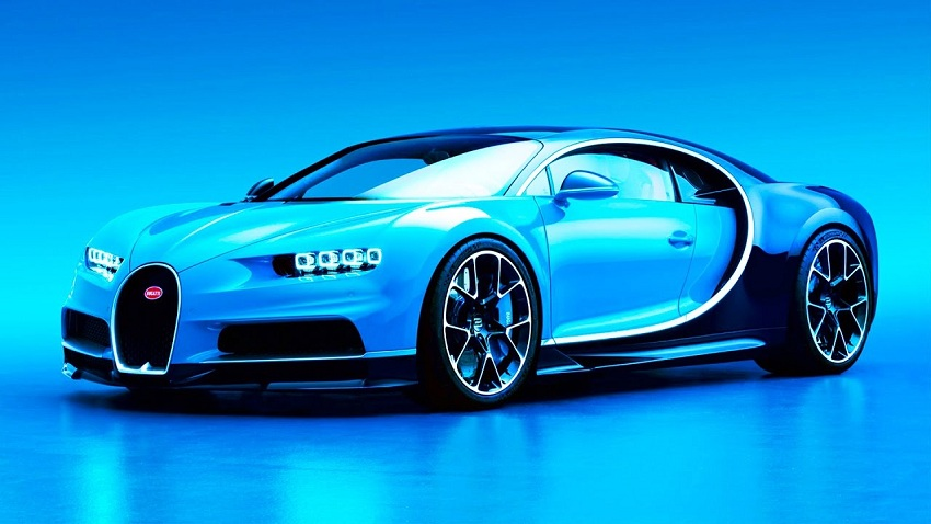 What Is The Fastest Car In The World >> The Six Fastest Cars In The World Car Pro