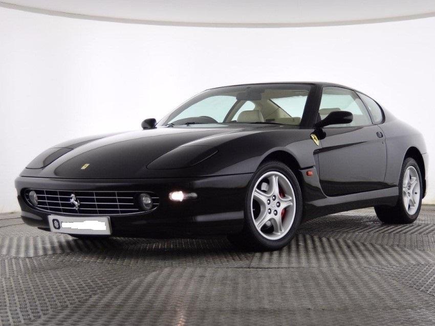 cheap Ferrari