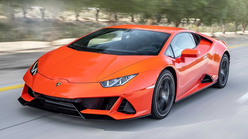 most beautiful sports cars