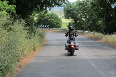 Lane Positioning
