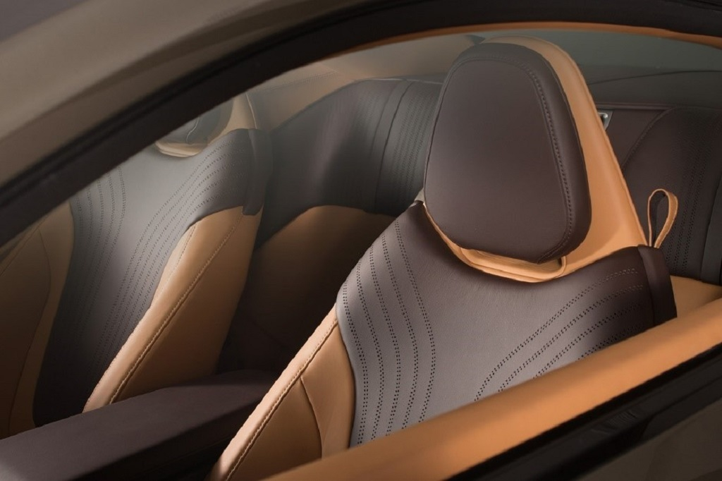 Detailing Your Cars Interior