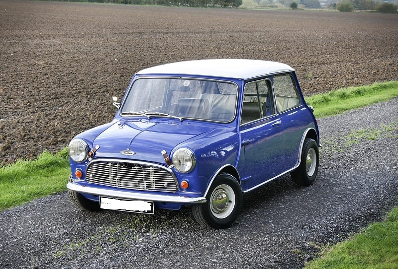 cheap classic cars