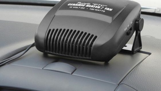 portable ac for car
