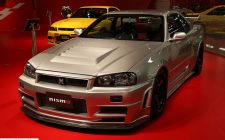 best Japanese cars in history