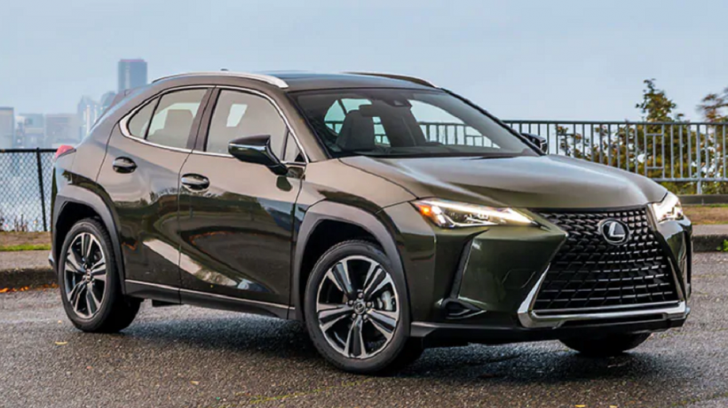 Should the 2021 Lexus UX Be Your Next Business Purchase?