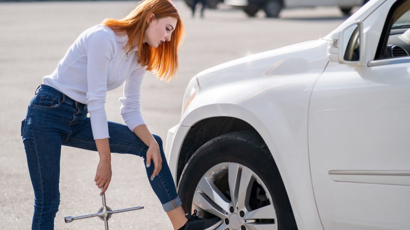 Tire Replacement Guide: Why & When You Should Replace Your Tires