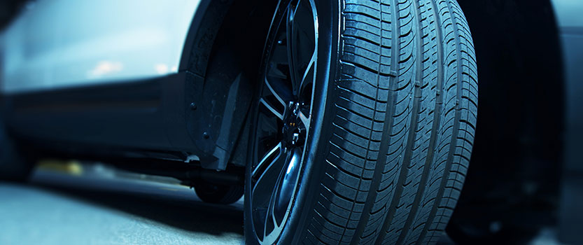 4 Season Tires