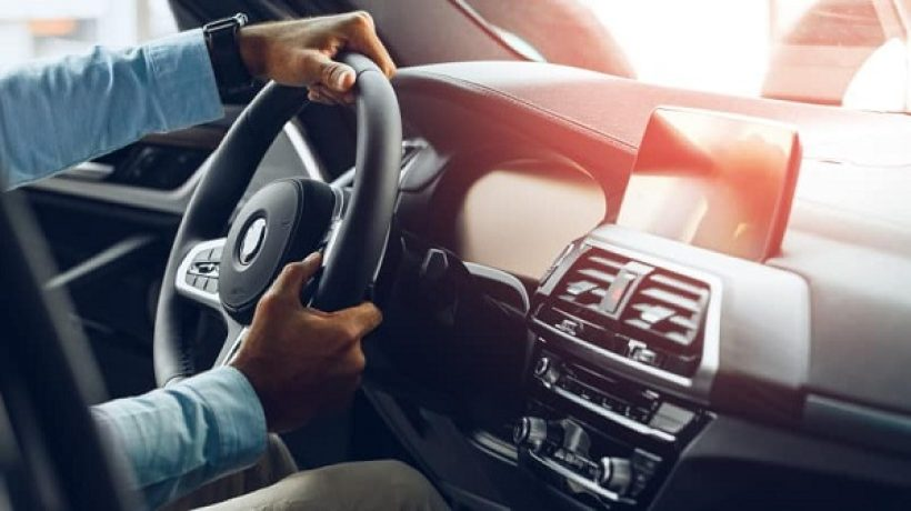 How to tell if you have variable assist power steering?